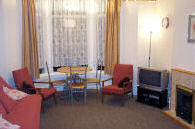 Blackpool Holiday Apartments - Lounge